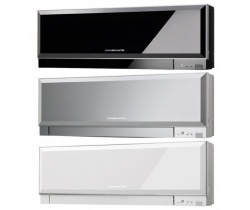 Сплит-система Mitsubishi Electric MSZ / MUZ - EF25 VE3